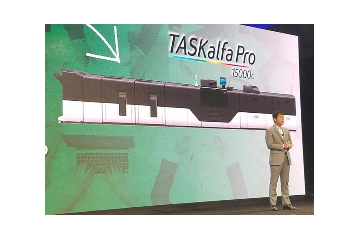 Kyocera Document Solutions TASKalfa Pro 15000c