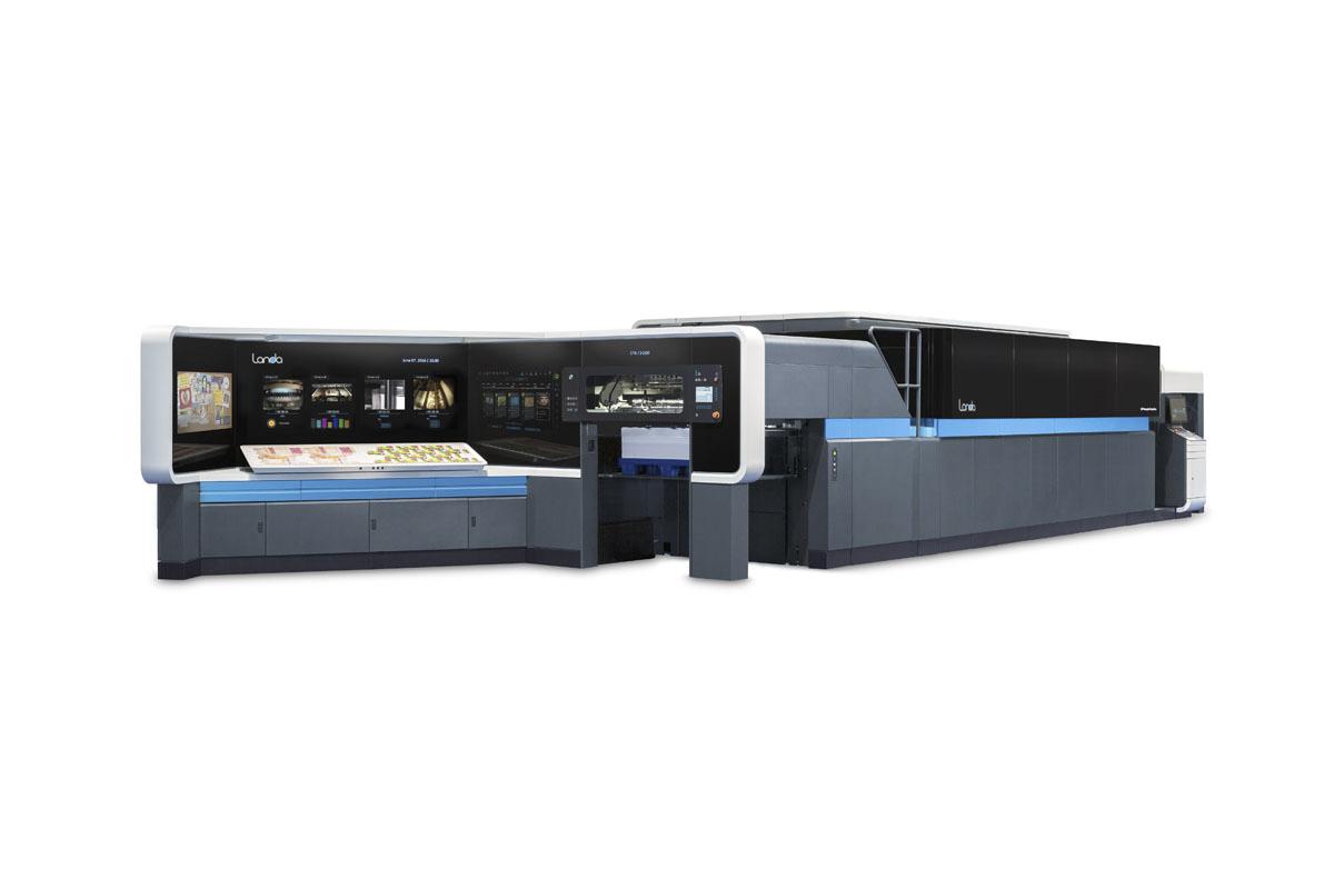 Landa Nanography Landa S10P